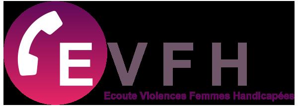 EVFH - Écoute Violences Femmes Handicapées - Retour Page d'accueil