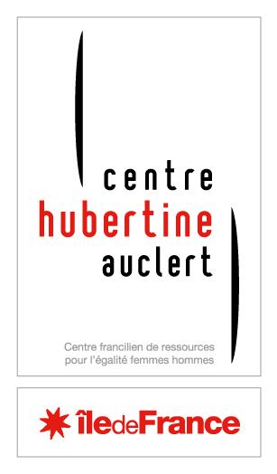 Logo du Centre Hubertine Auclert