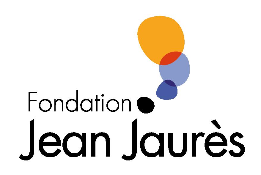 Logo de la Fondation Jean Jaurès