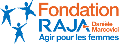 Fondation RAJA - Agir pour les femmes