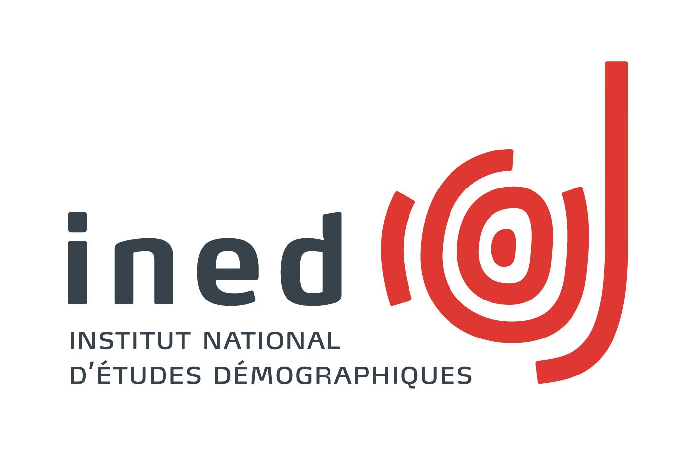 Logo de l'Ined