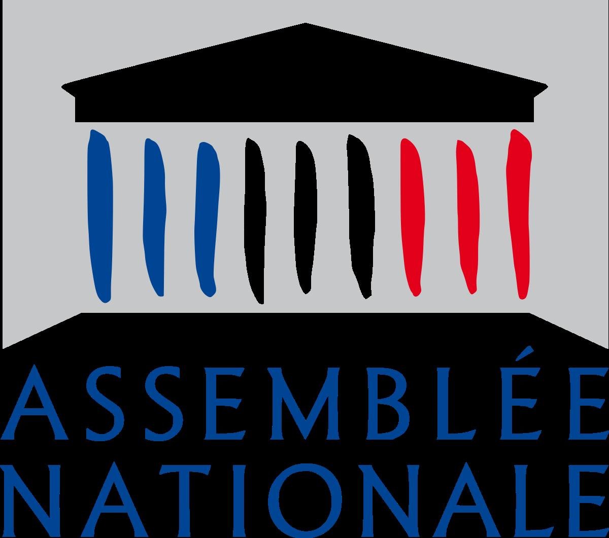 Logo de l'Assemblée nationale