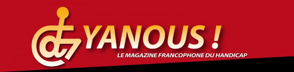 Logo de Yanous Magazine