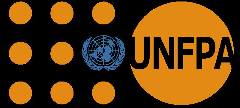 Logo de l'UNFPA