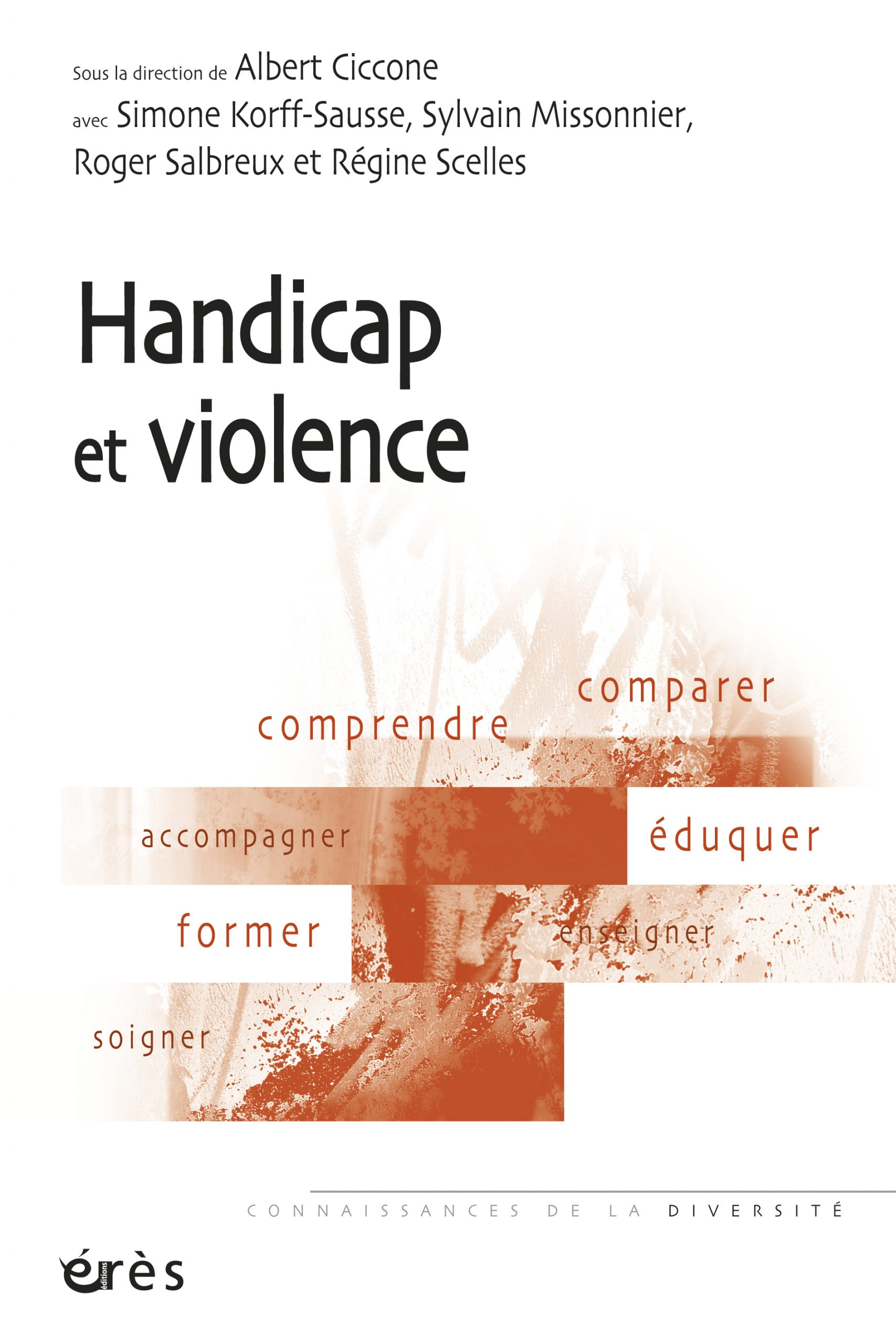 Handicap et Violences