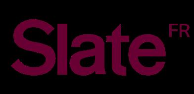 Logo de Slate.fr