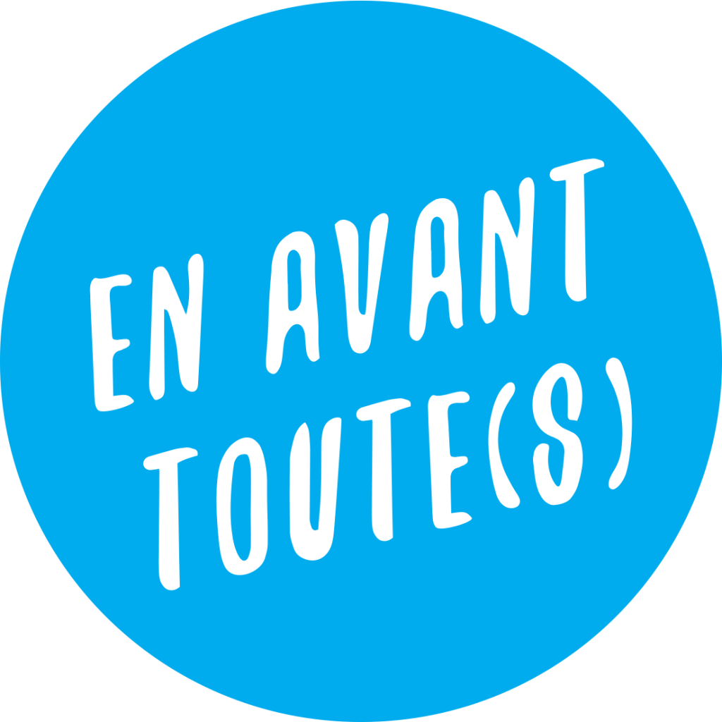 Logo de l'association En avant toute(s)