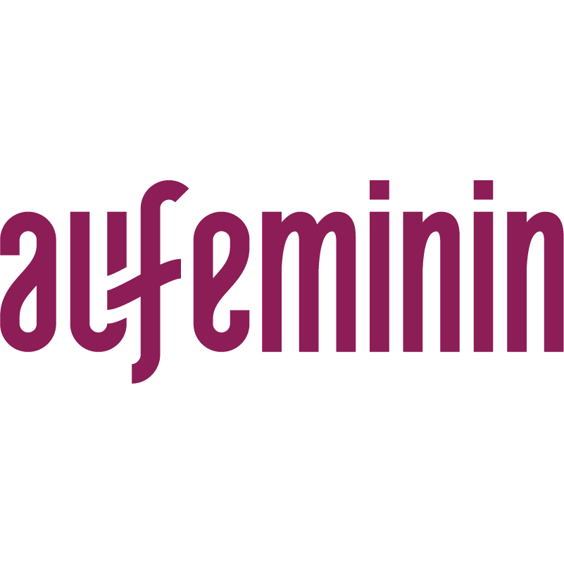 Logo Aufeminin