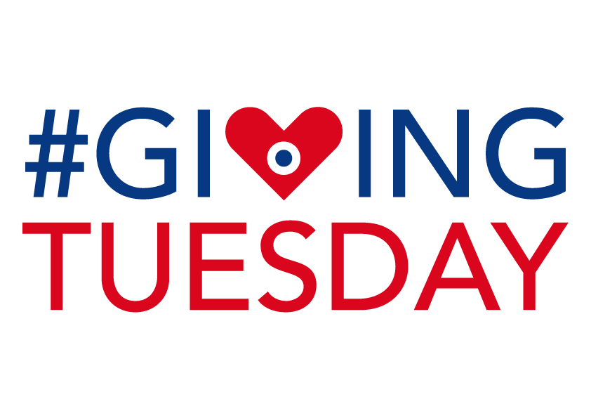 Logo Giving Tuesday