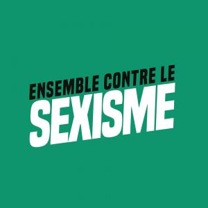 Ensemble contre le sexisme